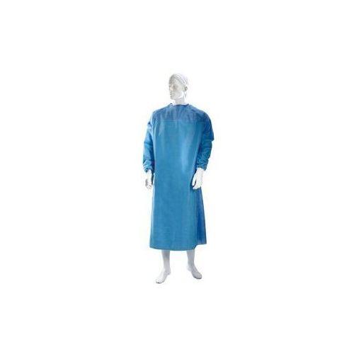 MATODRESS fartuch chirurgiczny PERFECT niebieski, niejałowy, roz. XXL -10 szt