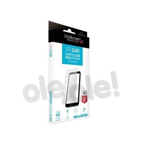Szkło Hartowane MyScreen L!te Samsung Galaxy A3 2017 (5901924932185)