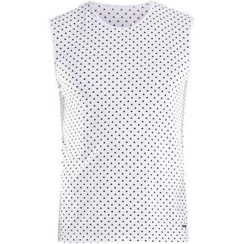 Craft koszulka Scampolo Essential White XXL, kolor biały