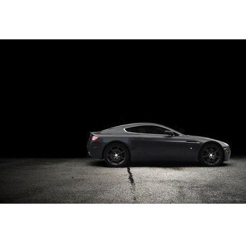 Jazda za kierownicą Aston Martina Vantage – Tor Borsk