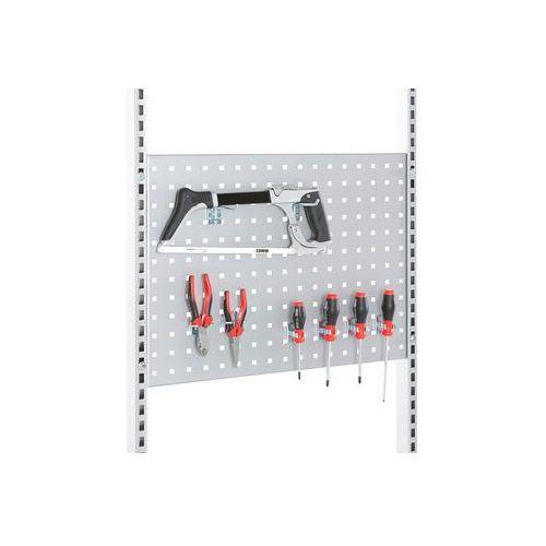 Panel narzędziowy do stołu MOTION, 645x480 mm