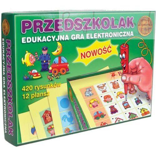 Gra elektroniczna JAWA przedszkolak, WGJAWL0UD011089 (5715265)