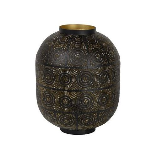 Lucide 78584/25/30 - lampa stołowa tahar 1xe27/60w/230v 25 cm (5411212782175)