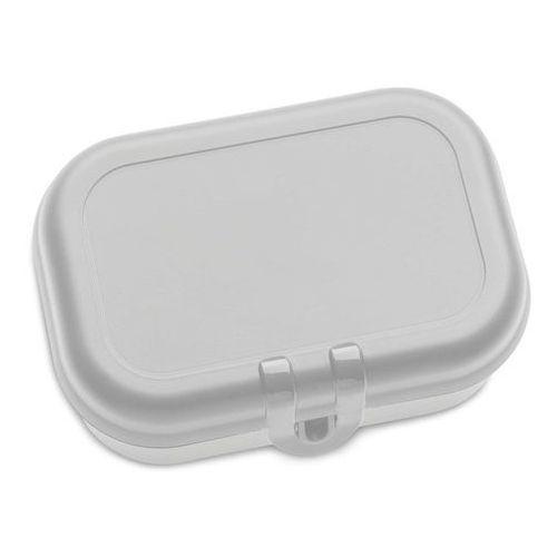 """Pojemnik lunchbox """"Pascal"""" marki Koziol, pojemnik na kanapki, pudełko na kanapki, pojemniki na żywność, śniadaniówki, lunchboxy (4002942435830)"""