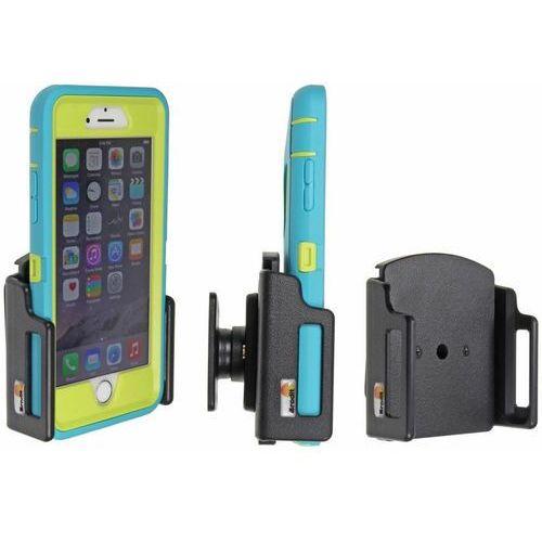 Brodit ab Uchwyt regulowany do apple iphone x w futerale lub obudowie o wymiarach: 75-89 mm (szer.), 9-13 mm (grubość).