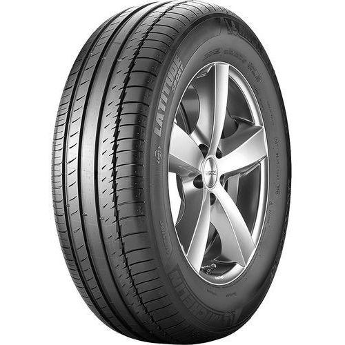 Michelin Latitude Sport 235/55 R17 99 V