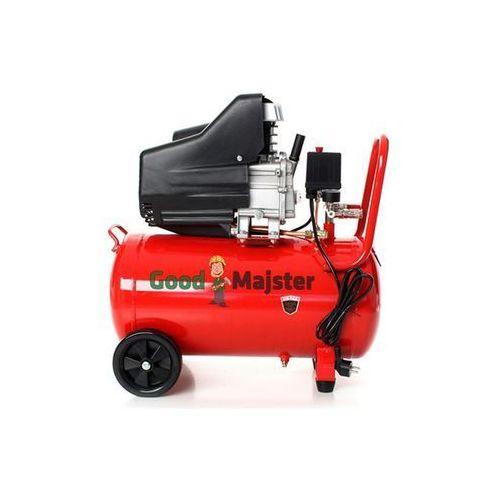 Kompresor olejowy / Sprężarka powietrza - 50L