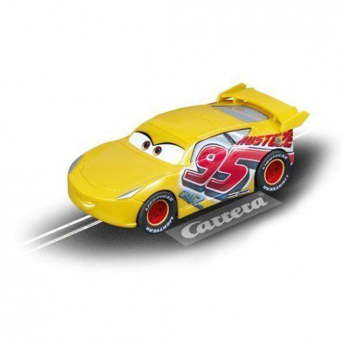 Carrera auto go!!! rust-eze cruz ramirez disney pixar (4007486641051)
