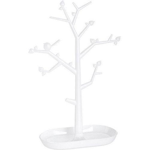 Drzewko na biżuterię (białe) marki Koziol