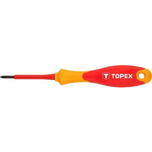 Wkrętak TOPEX 39D477