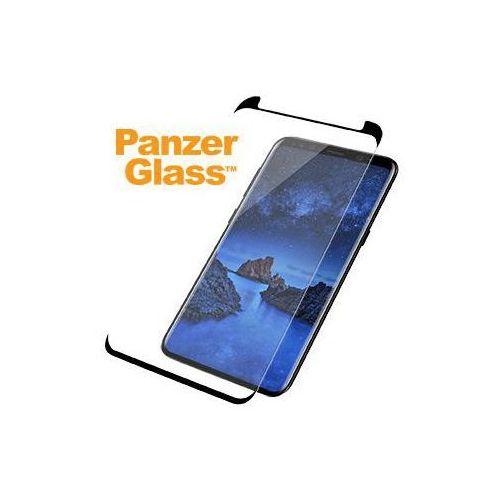 Panzerglass do samsung s9+ czarne >> bogata oferta - szybka wysyłka - promocje - darmowy transport od 99 zł! (5711724071430)
