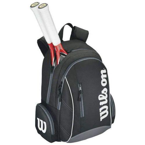 Plecak WILSON Advantage II backpack czarno-biały 601496