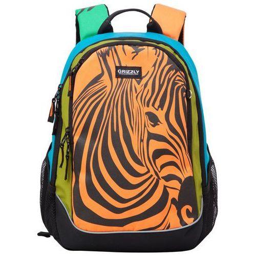 Grizzly plecak szkolny RD 637-1 (4690629054858)