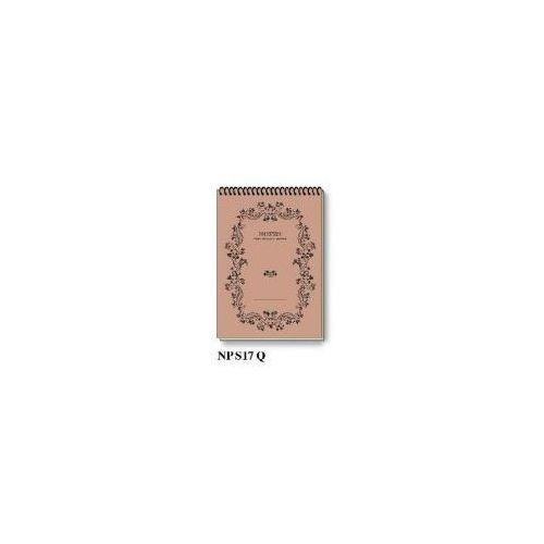 Rossi Kołonotes ozdobny a5 64 kartki (8018646013874)