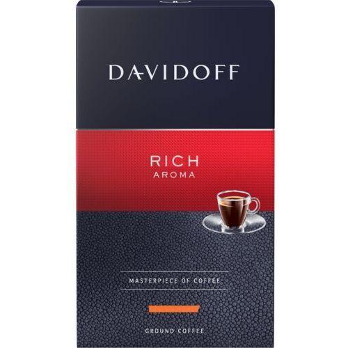 Kawa DAVIDOFF Rich Aroma 250g (4006067048388)