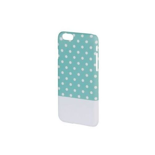 Etui HAMA Design Line iPhone 5 Kropki Miętowy, kolor Etui