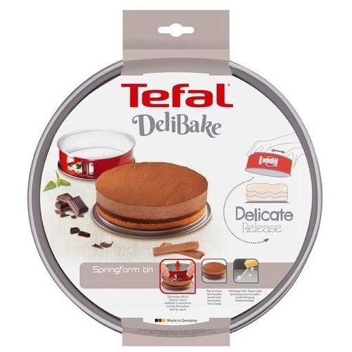 Tefal delibake (rozkładana forma okrągła 28cm) (3168430276598)