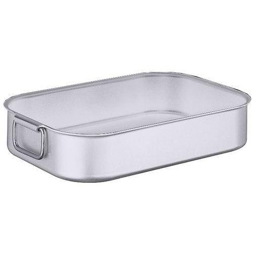 Brytfanna z aluminium bez pokrywki, 10 l, 490x320x85 mm | CONTACTO, 6941/450