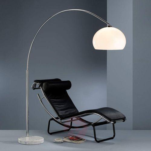 Piękna lampa w kształcie łuku BOW