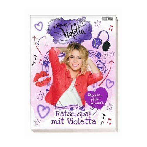 Disney Violetta - OKAZJE