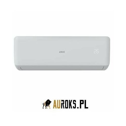 Ande basic (r32) klimatyzator ścienny 7/7 kw do chłodzenia/grzania and-h024/far32