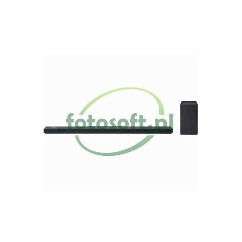 SOUNDBAR LG SK10Y Wi-Fi Bluetooth czarny - OKAZJE
