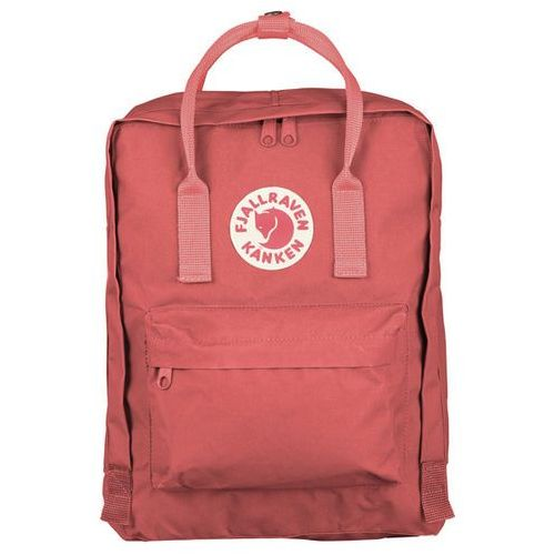 Fjallraven  kanken backpack - peach pink (7392158898855)