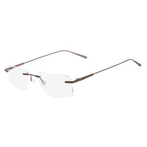 Okulary korekcyjne  e1090 210 marki Flexon