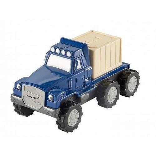 Fisher Price Bob Budowniczy Małe Pojazdy Two-Tonne Ciężarówka