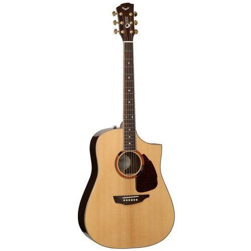 Samick sgw s-750d nat gitara elektroakustyczna
