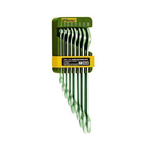 Zestaw kluczy płaskich 6 - 22 mm PRK23800 8 szt. PROXXON