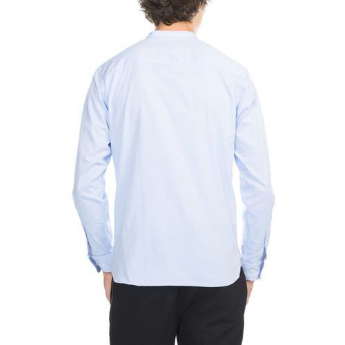 Jack & Jones Sao Paulo Shirt Niebieski M (5713610337880)