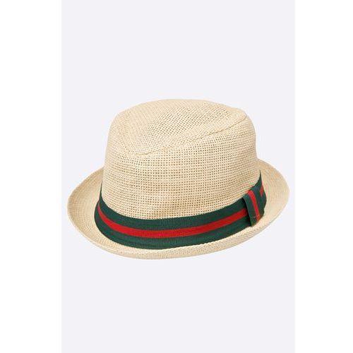 Review  - kapelusz, kategoria: nakrycia głowy i czapki