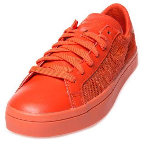 adidas Originals Court Vantage Tenisówki Pomarańczowy 41 1/3