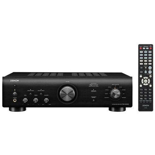 Denon PMA-600NE zintegrowany wzmacniacz stereo