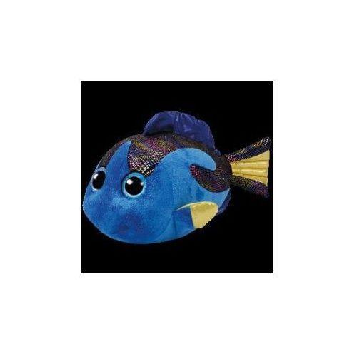 Ty Beanie boos aqua niebieska ryba 24 cm