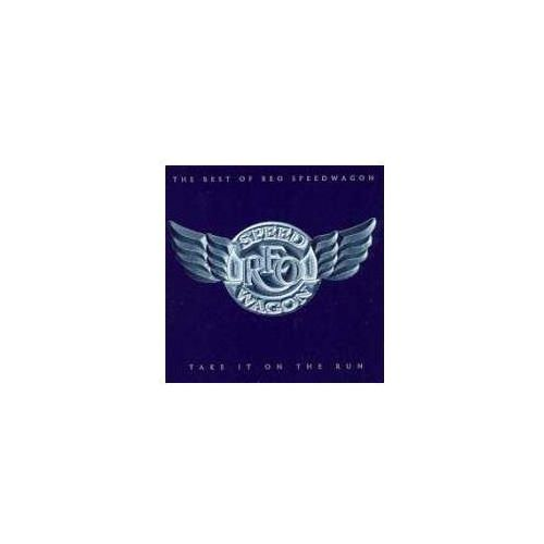 Columbia Take it in the run - the best of reo speedwagon (5099750073322)