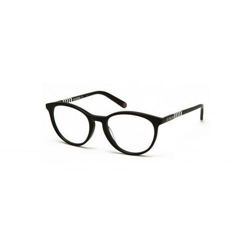 Okulary korekcyjne  ml 086 01 marki Moschino