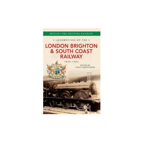 Locomotives of the London Brighton & South Coast Railway