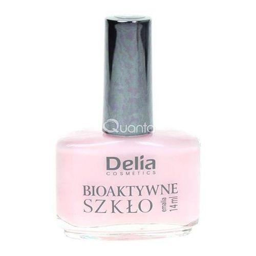 Delia cosmetics bioaktywne szkło emalia do paznokci 03 - delia od 24,99zł darmowa dostawa kiosk ruchu (5901350427286)