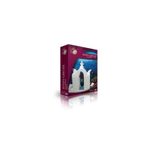 Wyspy Greckie Box 3DVD (5905116011771)