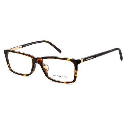 Okulary korekcyjne  be2139f asian fit 3002 marki Burberry