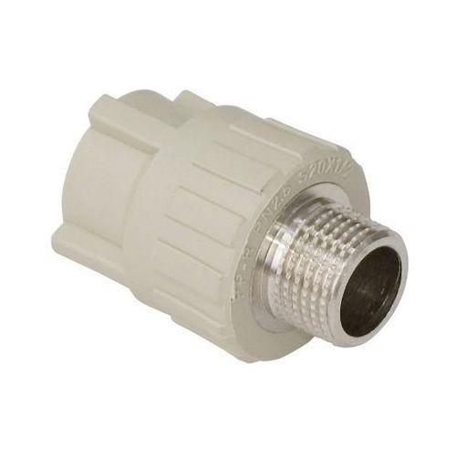 Złączka prosta PP-R 32 mm, PPRZZGZ032X1.1005