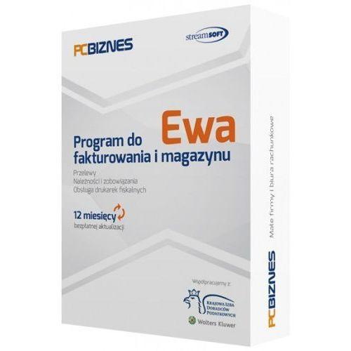 Streamsoft EWA MAX sieciowa, Streamsoft EWA MAX sieciowa