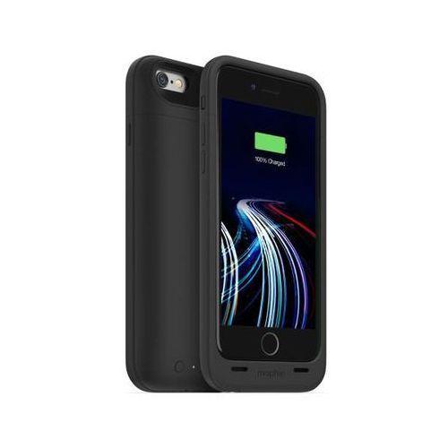 Mophie Juice Pack Ultra iPhone 6/6S (czarny) - produkt w magazynie - szybka wysyłka! (0810472030746)
