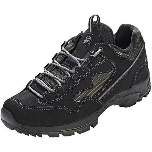 Hanwag performance gtx buty mężczyźni czarny uk 7,5 | 41,5 2018 buty turystyczne