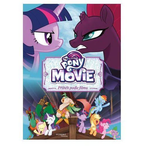 My little pony film - příběh podle filmu  marki Kolektiv