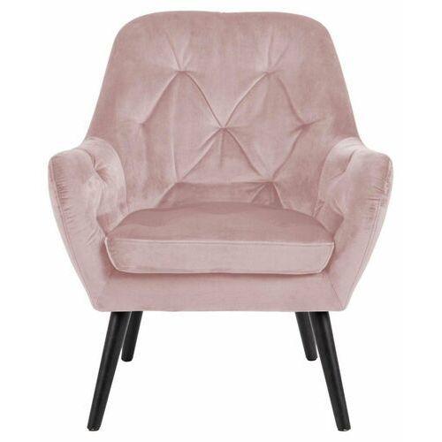 Fotel astro vic różowy to kanon nowoczesnego designu podążającego za co raz nowszymi kreacjami. marki Actona