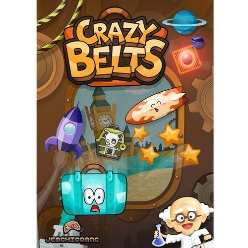 Crazy Belts (PC)