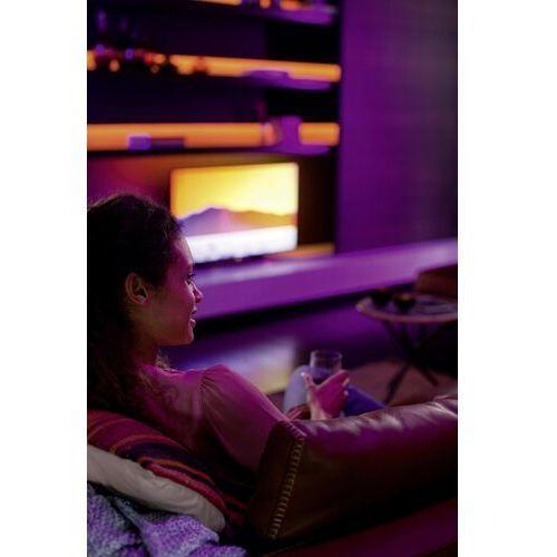 Taśma LED PHILIPS Hue LightStrip Plus przedłużenie, 915005108901